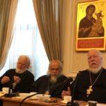 Представитель Кызыльской епархии принимает участие в пастырской стажировке руководителей епархиальных отделов социального служения